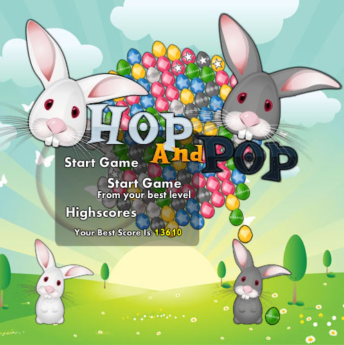 Hop And Pop