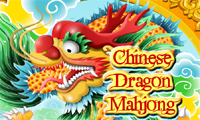 Chinese Dragon Mahjong