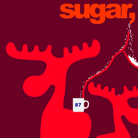 Sugar, Sugar: Christmas Edition