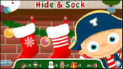 Hide and Sock